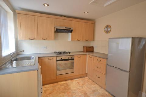 2 bedroom terraced house to rent - Gleave Street, Sale