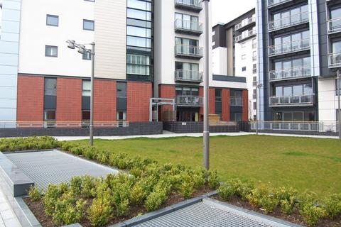 2 bedroom apartment to rent - Meadowside Quay Square , Flat 7/2 , Glasgow Harbour , Glasgow , G11 6BT