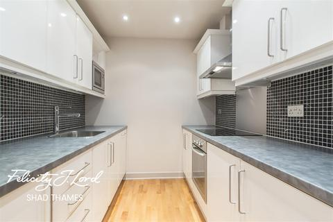 1 bedroom flat to rent - Queen Elizabeth Street, Shad Thames, SE1