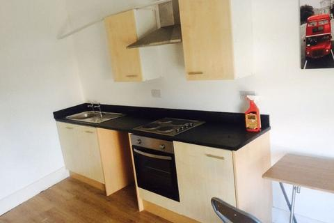 1 bedroom property to rent - County Road, Liverpool
