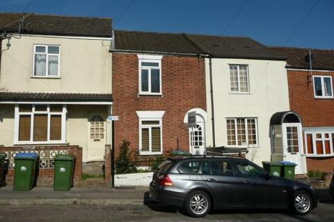 2 bedroom terraced house to rent - TWO BED - INNER AVE - PETERBOROUGH  RD - UNFURNISHED
