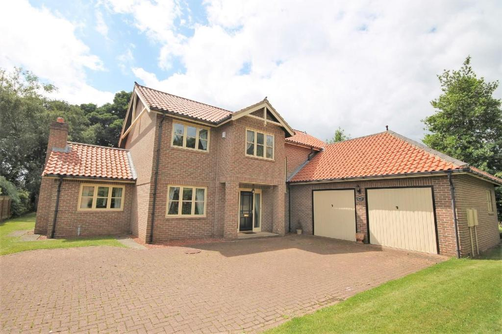 5 Bedrooms Detached House for sale in Mill Lane, Norton