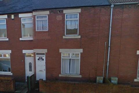 1 bedroom flat to rent - Woodhorn Road, Ashington NE63