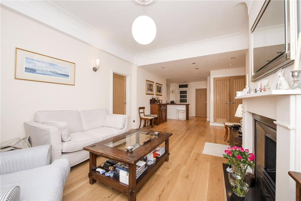 2 Bedrooms Apartment Flat for sale in Albion Street, London, W2
