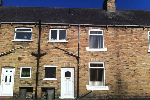 2 bedroom terraced house to rent - Maple Street, Ashington NE63