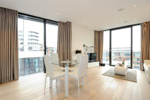 1 bedroom flat to rent - Merchant Square, London