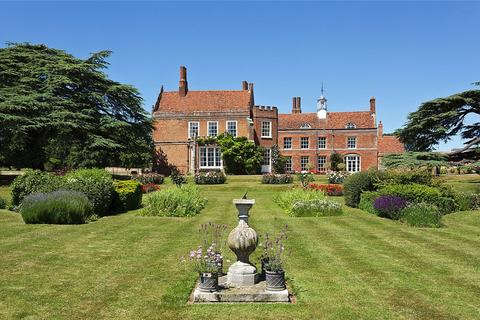 7 bedroom detached house for sale - Spains Hall, Finchingfield, Essex, CM7