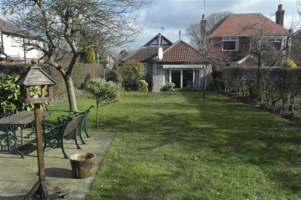 2 Bedrooms Detached Bungalow for sale in Station Road, Hemsworth, Wakefield, WF9