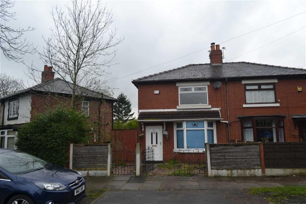 2 Bedrooms Semi Detached House for sale in Alt Road, Ashton-under-lyne, Lancashire, OL6