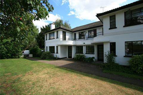 2 bedroom apartment to rent - Maitland House, Barton Road, Cambridge