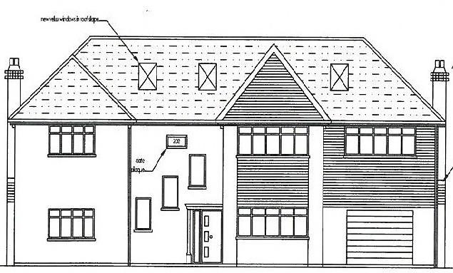 3 Bedrooms Detached House for sale in North Drive, Beaconsfield, HP9
