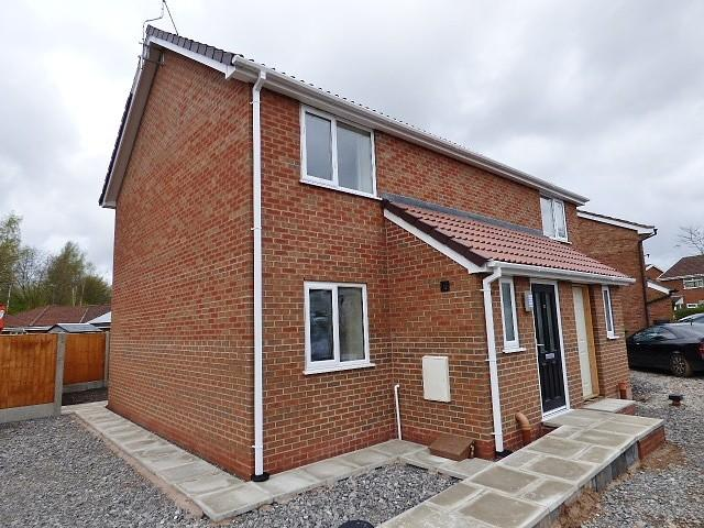 2 Bedrooms House for sale in Borrows Bridge, Runcorn