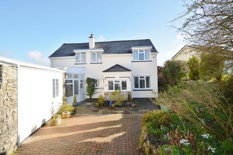 4 bedroom detached house to rent - Orchard House, Colwinston, Cowbridge, Vale of Glamorgan, CF71 7NL