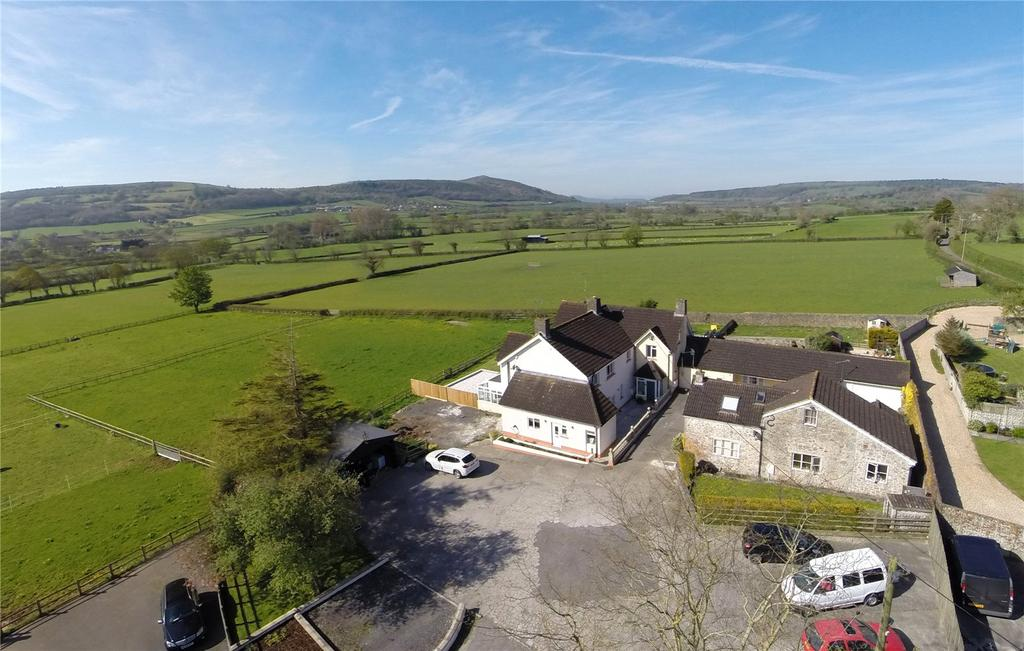 7 Bedrooms House for sale in The Rhodyate, Banwell, Somerset, BS29