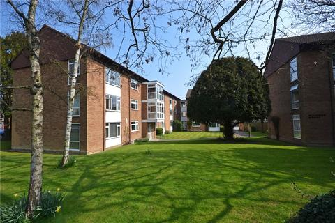 2 bedroom apartment to rent - Alliance Court, Hills Avenue, Cambridge, Cambridgeshire, CB1