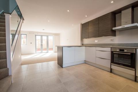 2 bedroom semi-detached house to rent - Grove Street, Cheltenham GL50 3NR