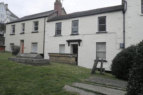 2 bedroom apartment to rent - Church Walk, Bideford