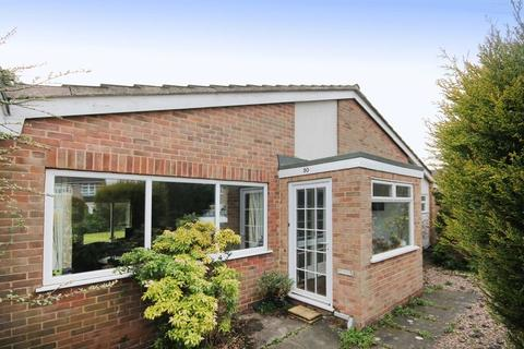 3 bedroom detached bungalow for sale - DAVENTRY CLOSE, MICKLEOVER