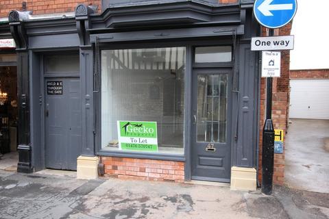 Property to rent - Swinegate, Grantham,
