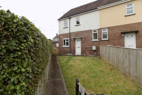 2 bedroom semi-detached house to rent - Bishops Meadow, Bedlington, Two Bedroom Semi Detached House