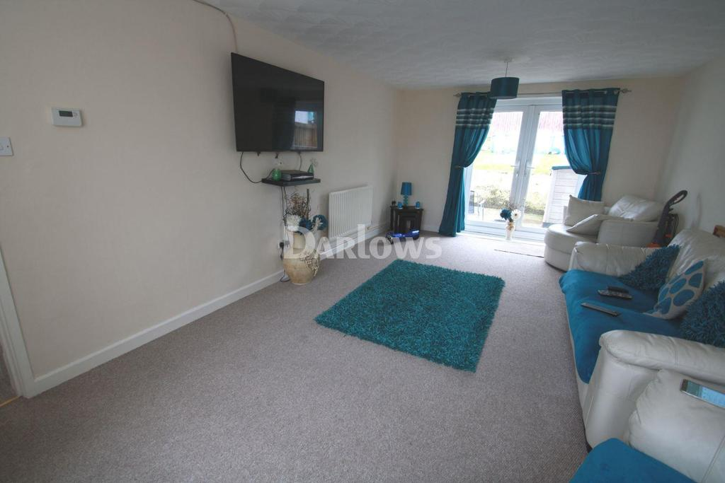 3 Bedrooms Semi Detached House for sale in Heol-Y-Mynydd, Porth