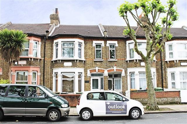 3 Bedrooms House for sale in Harold Road, Plaistow