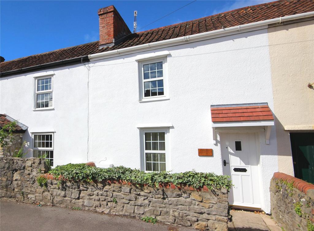 2 Bedrooms Terraced House for sale in Stoke Lane, Westbury-on-Trym, Bristol, BS9
