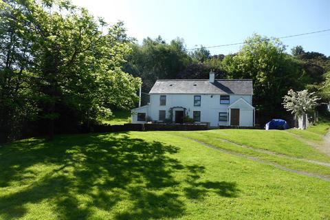 2 bedroom property with land for sale - Garnswllt, Ammanford