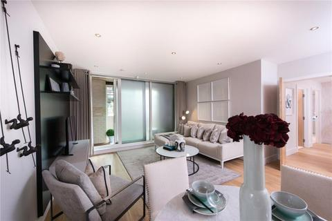 1 bedroom penthouse for sale - 500 Chiswick High Road, Chiswick, London, W4