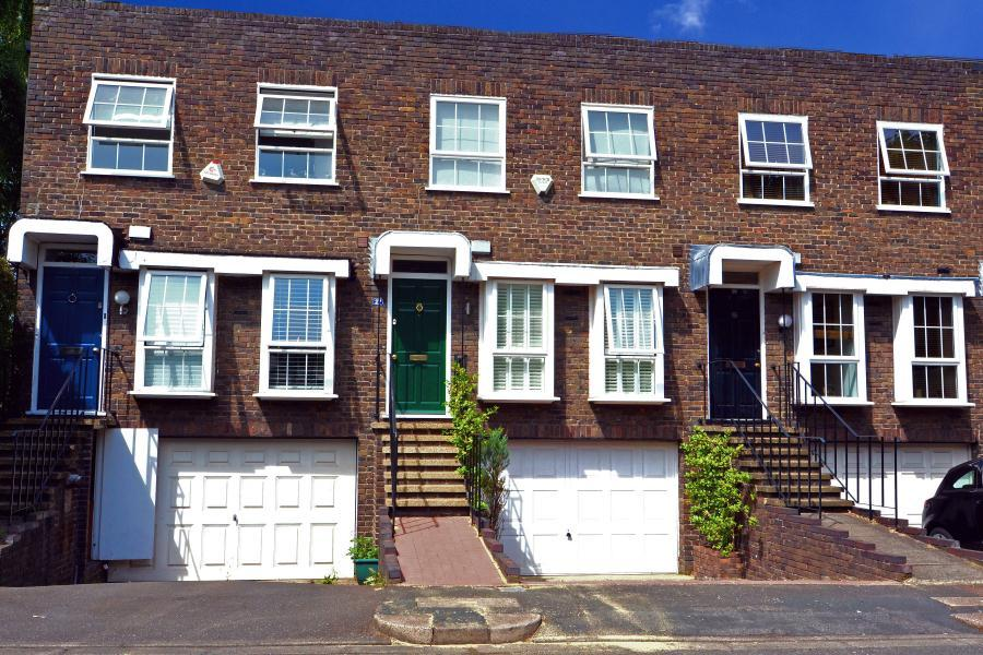 5 Bedrooms House for sale in Shaftesbury Way, Strawberry Hill/Twickenham, TW2