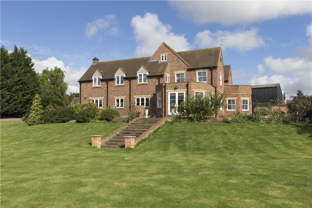 6 Bedrooms Farm House Character Property for sale in Buckle Street, Honeybourne, Evesham, Worcestershire, WR11