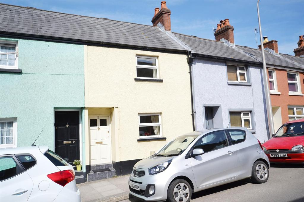 2 Bedrooms Terraced House for sale in St James Street
