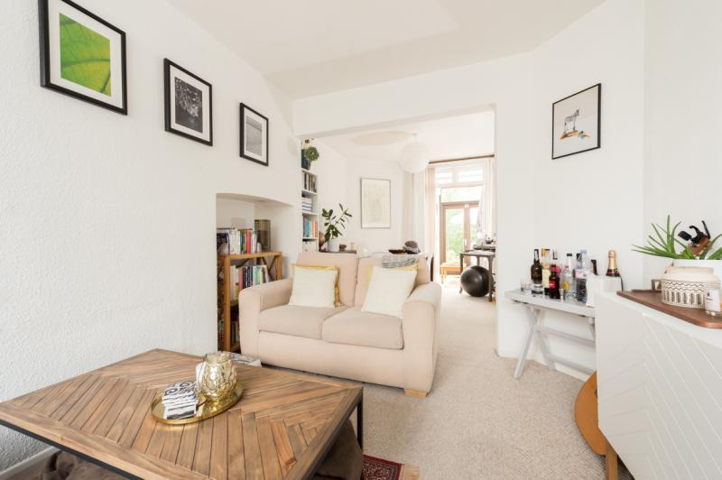 2 Bedrooms Semi Detached House for sale in Wytham Street, New Hinksey, Oxford