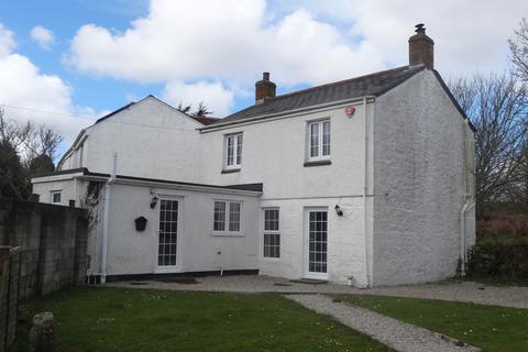 2 bedroom detached house to rent - Lower Ninnis, St Day, Redruth, TR16