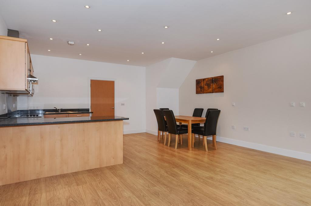 2 Bedrooms Maisonette Flat for sale in Colour House, Bell Yard Mews, SE1