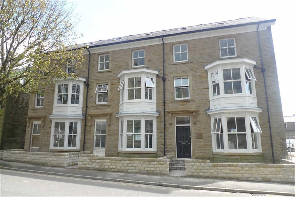 3 Bedrooms Apartment Flat for sale in Hardwick Square South, Buxton, Derbyshire