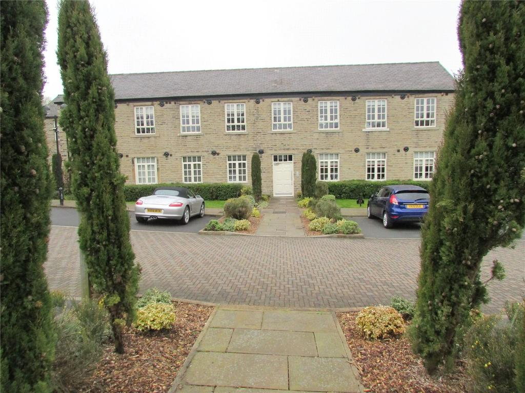 2 Bedrooms Apartment Flat for sale in Whitley Willows, Lepton, Huddersfield, HD8