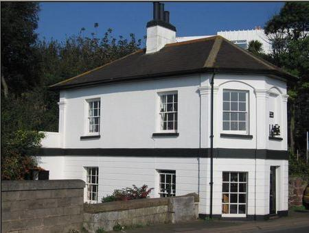 2 Bedrooms Detached House for sale in Shaldon Bridge, TEIGNMOUTH