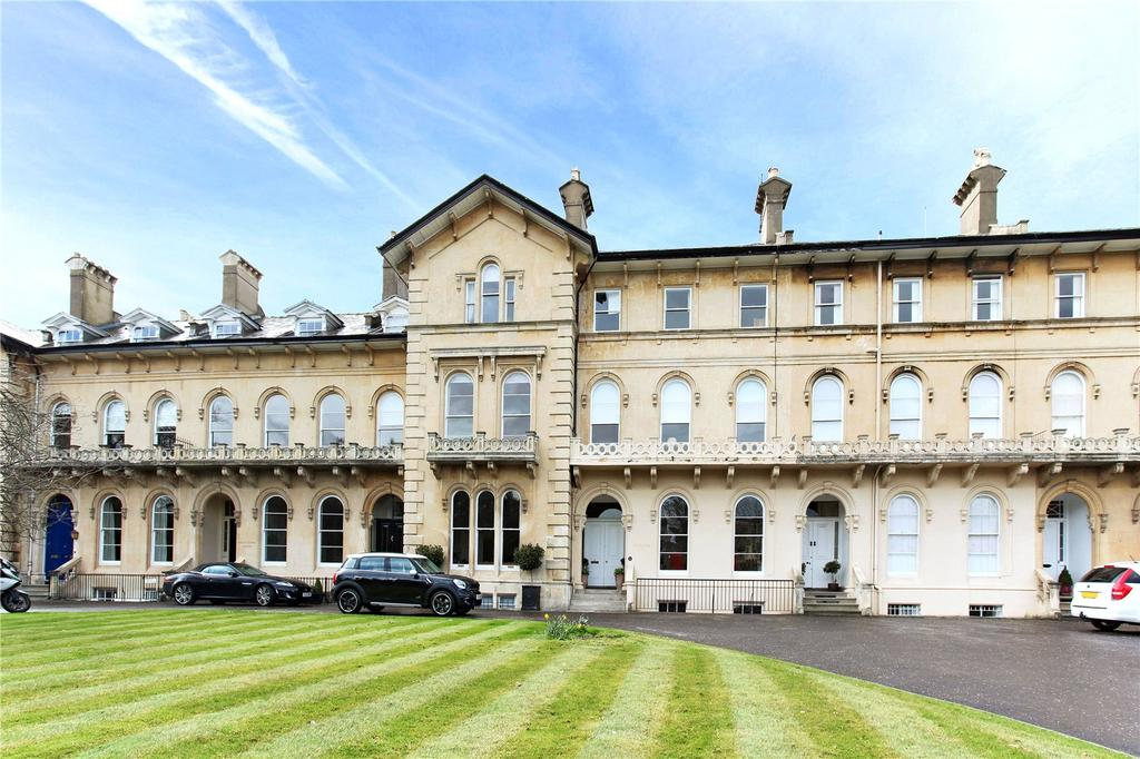 2 Bedrooms Unique Property for sale in Lypiatt Terrace, Cheltenham, Gloucestershire, GL50