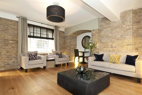 1 bedroom flat to rent - Eagle Wharf, Lafone Street, London