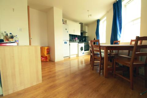 3 bedroom flat to rent - Coban House, Millers Terrace, Dalston, E8