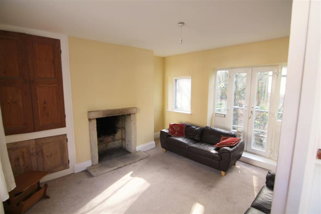 1 Bedroom End Of Terrace House for sale in Vale Terrace, Cragg Vale, Hebden Bridge