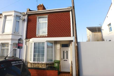 3 bedroom end of terrace house to rent - Haslemere Road, Southsea