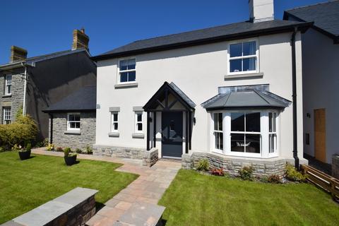 4 bedroom detached house for sale - No.1 The Paddocks, Heol Yr Ysgol, Coity, Bridgend, Bridgend County Borough, CF35 6BL