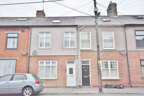 1 bedroom flat to rent - Pill Street, Cogan