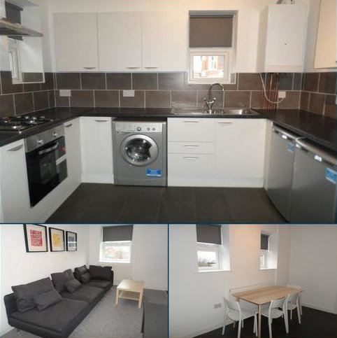 2 bedroom apartment to rent - West Hill House, 141A West Street , Sheffield, S1 4EW