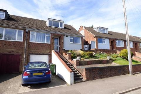 3 bedroom semi-detached house to rent - Saywell Road, Luton, Bedfordshire, LU2 0QF
