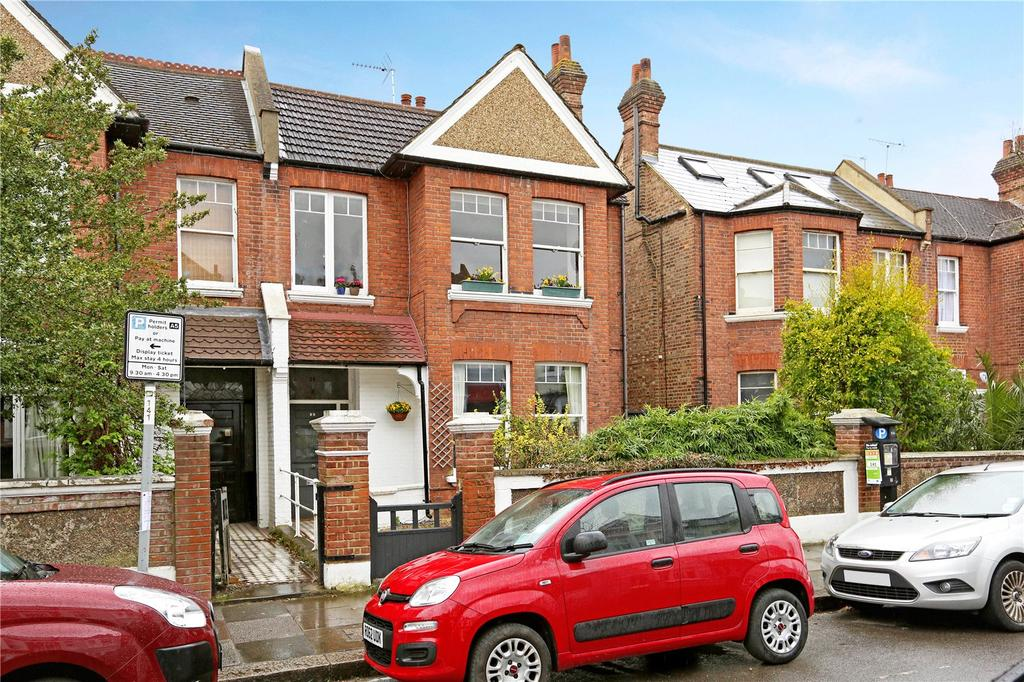 4 Bedrooms Maisonette Flat for sale in Clarendon Drive, Putney, London, SW15