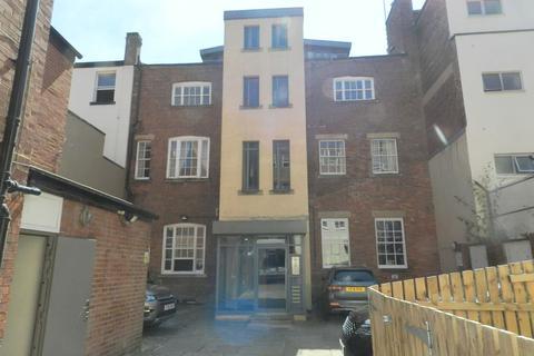 2 bedroom flat to rent - St Pauls Street, City Centre, Leeds