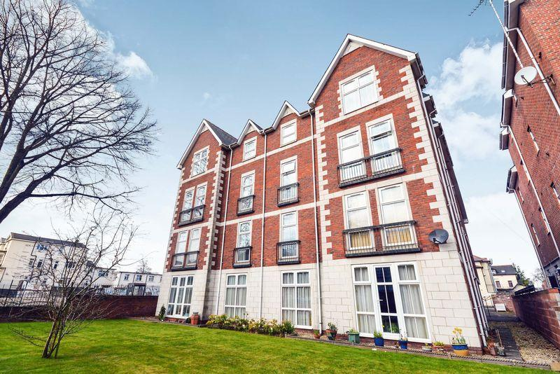 1 Bedroom Apartment Flat for sale in Oakfield Street, Roath, Cardiff